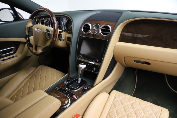 Used 2017 Bentley Continental GT V8 S for sale $139,900 at Bentley Greenwich in Greenwich CT 06830 28