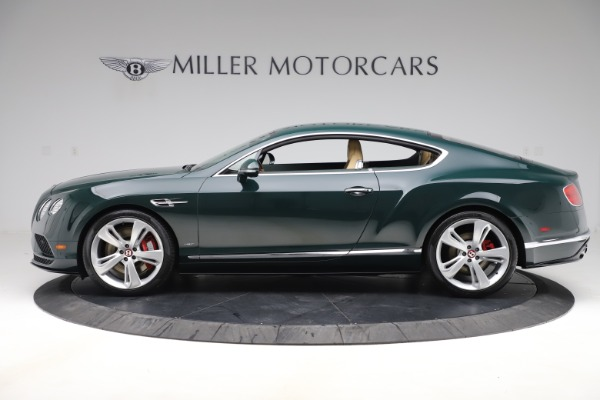 Used 2017 Bentley Continental GT V8 S for sale $139,900 at Bentley Greenwich in Greenwich CT 06830 3