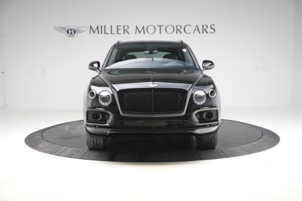 New 2020 Bentley Bentayga V8 Design Series for sale $216,860 at Bentley Greenwich in Greenwich CT 06830 12
