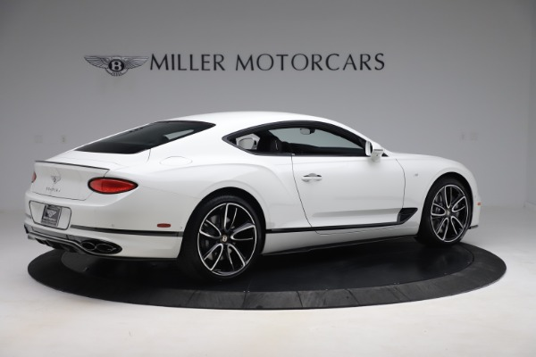 New 2020 Bentley Continental GT V8 for sale Sold at Bentley Greenwich in Greenwich CT 06830 10