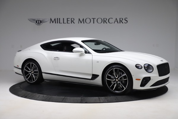 New 2020 Bentley Continental GT V8 for sale Sold at Bentley Greenwich in Greenwich CT 06830 12