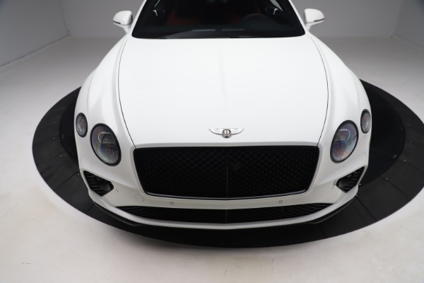 New 2020 Bentley Continental GT V8 for sale Sold at Bentley Greenwich in Greenwich CT 06830 15