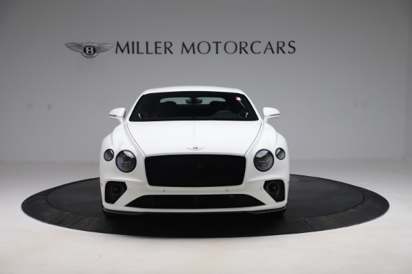 New 2020 Bentley Continental GT V8 for sale Sold at Bentley Greenwich in Greenwich CT 06830 2