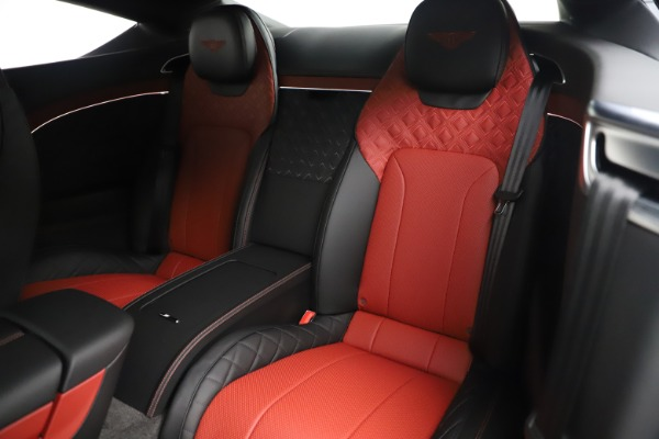 New 2020 Bentley Continental GT V8 for sale Sold at Bentley Greenwich in Greenwich CT 06830 27