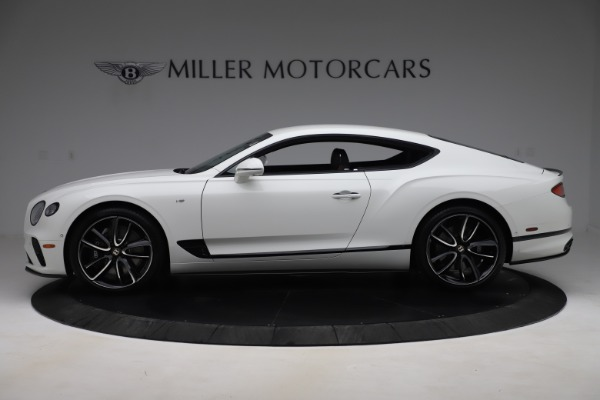 New 2020 Bentley Continental GT V8 for sale Sold at Bentley Greenwich in Greenwich CT 06830 4