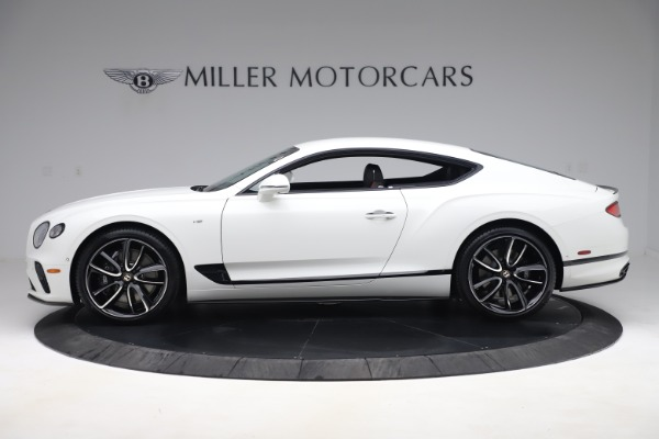 New 2020 Bentley Continental GT V8 for sale Sold at Bentley Greenwich in Greenwich CT 06830 5