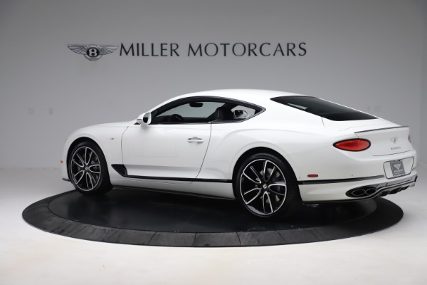 New 2020 Bentley Continental GT V8 for sale Sold at Bentley Greenwich in Greenwich CT 06830 6
