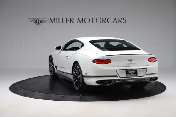 New 2020 Bentley Continental GT V8 for sale Sold at Bentley Greenwich in Greenwich CT 06830 7