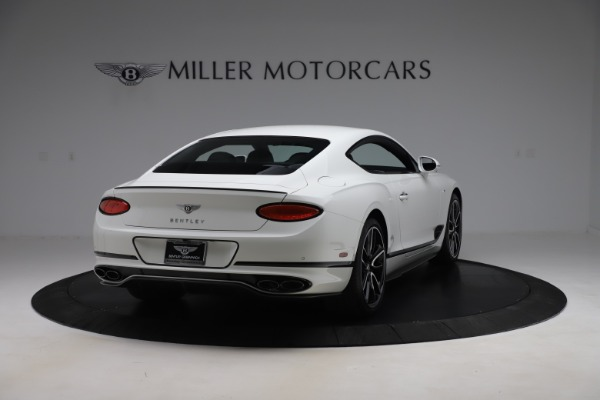 New 2020 Bentley Continental GT V8 for sale Sold at Bentley Greenwich in Greenwich CT 06830 9