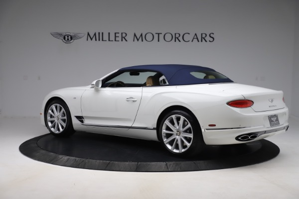 New 2020 Bentley Continental GT Convertible V8 for sale Sold at Bentley Greenwich in Greenwich CT 06830 15