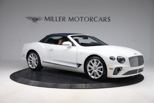 New 2020 Bentley Continental GT Convertible V8 for sale Sold at Bentley Greenwich in Greenwich CT 06830 18