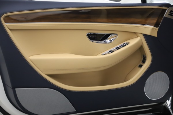 New 2020 Bentley Continental GTC V8 for sale $262,475 at Bentley Greenwich in Greenwich CT 06830 23