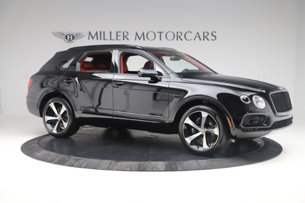 New 2020 Bentley Bentayga V8 for sale Call for price at Bentley Greenwich in Greenwich CT 06830 10