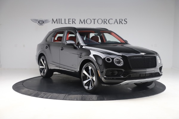 New 2020 Bentley Bentayga V8 for sale Call for price at Bentley Greenwich in Greenwich CT 06830 11