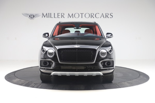 New 2020 Bentley Bentayga V8 for sale Call for price at Bentley Greenwich in Greenwich CT 06830 12