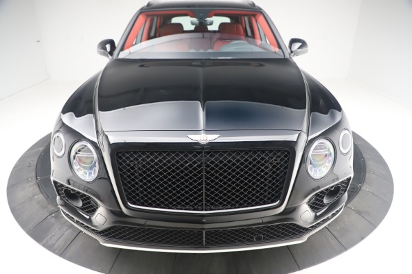New 2020 Bentley Bentayga V8 for sale Call for price at Bentley Greenwich in Greenwich CT 06830 13