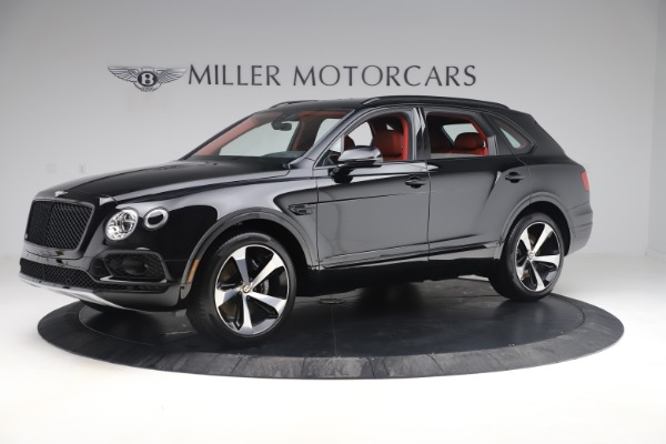New 2020 Bentley Bentayga V8 for sale Call for price at Bentley Greenwich in Greenwich CT 06830 2