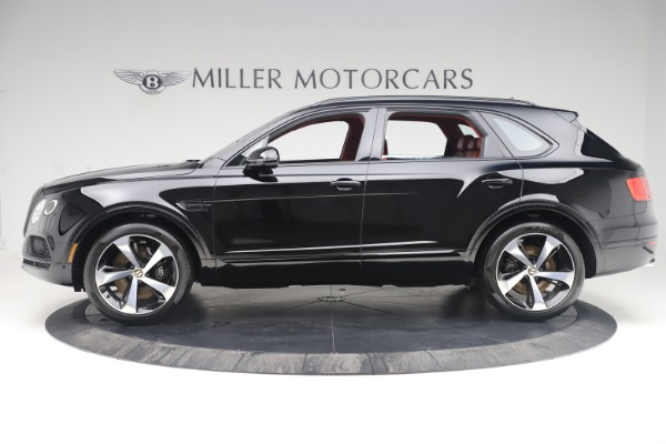 New 2020 Bentley Bentayga V8 for sale Call for price at Bentley Greenwich in Greenwich CT 06830 3