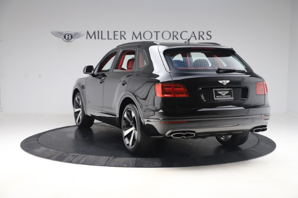 New 2020 Bentley Bentayga V8 for sale Call for price at Bentley Greenwich in Greenwich CT 06830 5