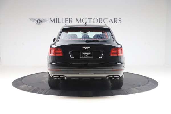 New 2020 Bentley Bentayga V8 for sale Call for price at Bentley Greenwich in Greenwich CT 06830 6