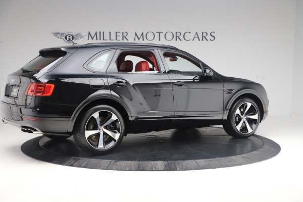 New 2020 Bentley Bentayga V8 for sale Call for price at Bentley Greenwich in Greenwich CT 06830 8