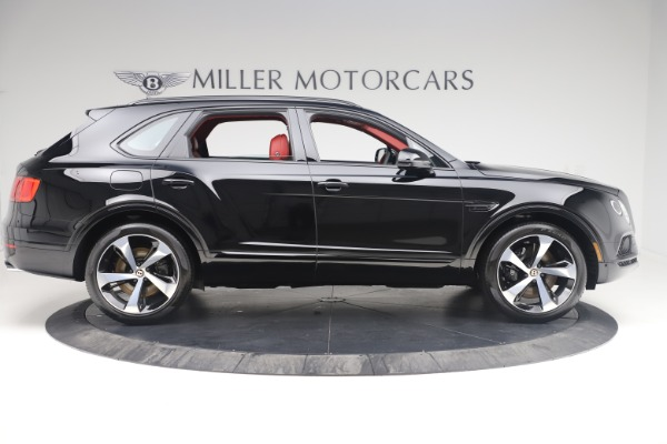New 2020 Bentley Bentayga V8 for sale Call for price at Bentley Greenwich in Greenwich CT 06830 9