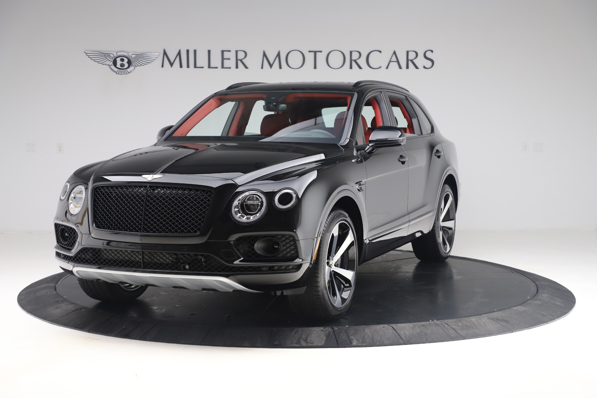 New 2020 Bentley Bentayga V8 for sale Call for price at Bentley Greenwich in Greenwich CT 06830 1