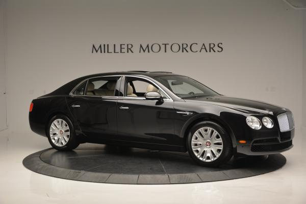 Used 2016 Bentley Flying Spur V8 for sale Sold at Bentley Greenwich in Greenwich CT 06830 10