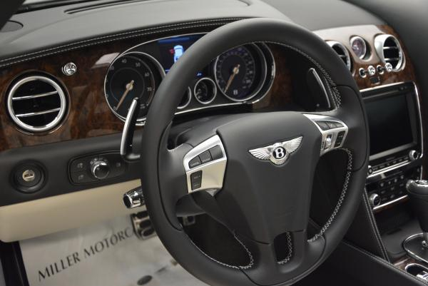 Used 2016 Bentley Flying Spur V8 for sale Sold at Bentley Greenwich in Greenwich CT 06830 26