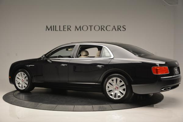 Used 2016 Bentley Flying Spur V8 for sale Sold at Bentley Greenwich in Greenwich CT 06830 4