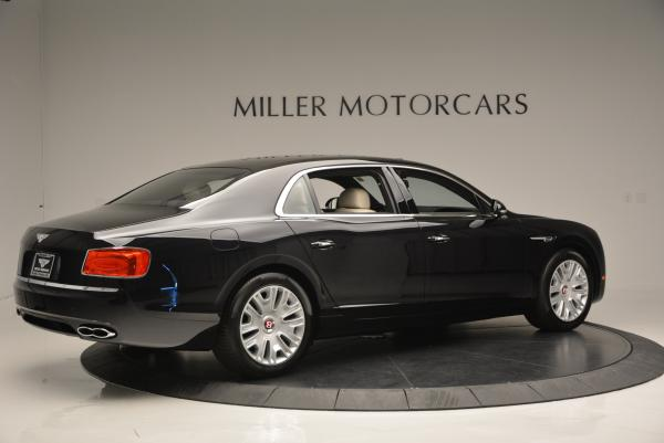 Used 2016 Bentley Flying Spur V8 for sale Sold at Bentley Greenwich in Greenwich CT 06830 8