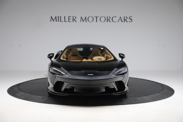 New 2020 McLaren GT Coupe for sale $245,975 at Bentley Greenwich in Greenwich CT 06830 8
