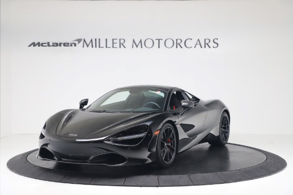 New 2020 McLaren 720S Spider Convertible for sale $383,090 at Bentley Greenwich in Greenwich CT 06830 13