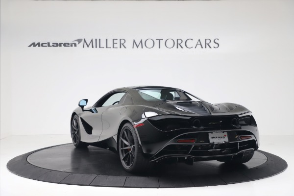 New 2020 McLaren 720S Spider Convertible for sale $383,090 at Bentley Greenwich in Greenwich CT 06830 15