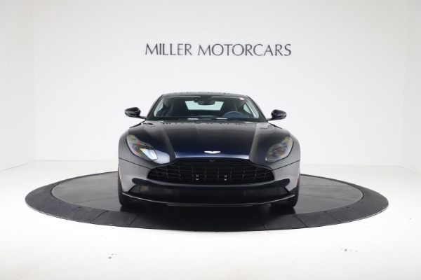 New 2020 Aston Martin DB11 V8 Coupe for sale $237,996 at Bentley Greenwich in Greenwich CT 06830 12