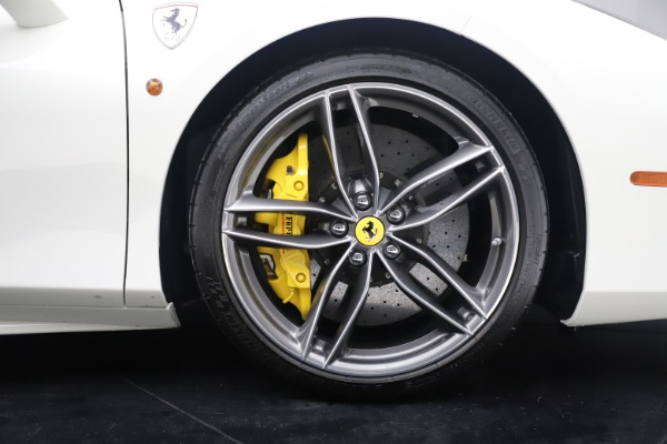 Used 2017 Ferrari 488 GTB for sale $244,900 at Bentley Greenwich in Greenwich CT 06830 13