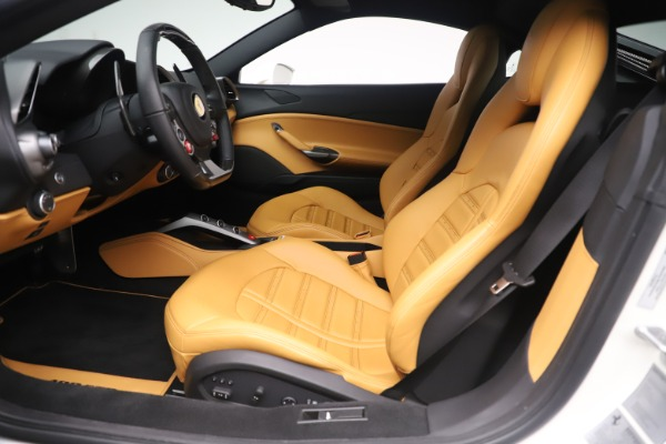 Used 2017 Ferrari 488 GTB for sale $244,900 at Bentley Greenwich in Greenwich CT 06830 15