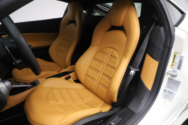 Used 2017 Ferrari 488 GTB for sale $244,900 at Bentley Greenwich in Greenwich CT 06830 16