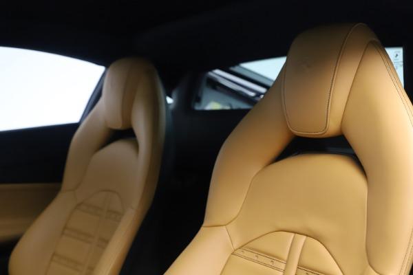 Used 2017 Ferrari 488 GTB for sale $244,900 at Bentley Greenwich in Greenwich CT 06830 17