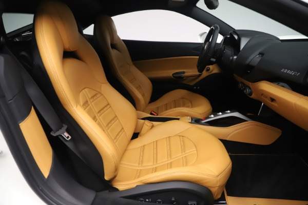 Used 2017 Ferrari 488 GTB for sale $244,900 at Bentley Greenwich in Greenwich CT 06830 18