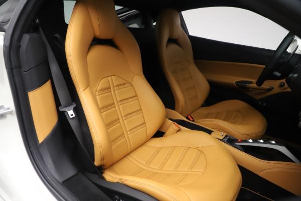 Used 2017 Ferrari 488 GTB for sale $244,900 at Bentley Greenwich in Greenwich CT 06830 20