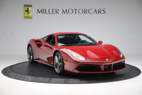 Used 2019 Ferrari 488 GTB for sale $274,900 at Bentley Greenwich in Greenwich CT 06830 11