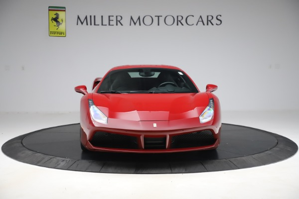 Used 2019 Ferrari 488 GTB for sale $274,900 at Bentley Greenwich in Greenwich CT 06830 12