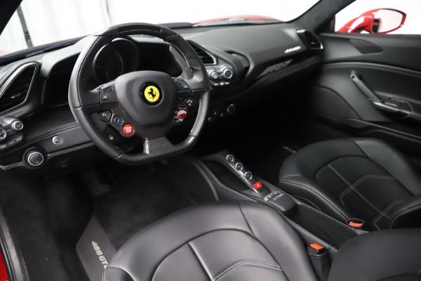 Used 2019 Ferrari 488 GTB for sale $274,900 at Bentley Greenwich in Greenwich CT 06830 13