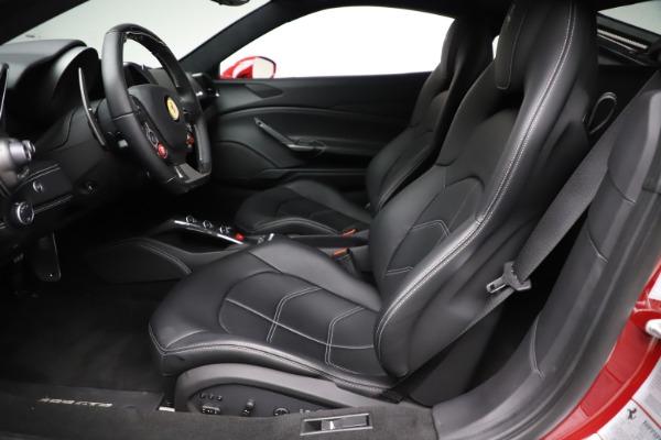 Used 2019 Ferrari 488 GTB for sale $274,900 at Bentley Greenwich in Greenwich CT 06830 14