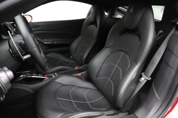 Used 2019 Ferrari 488 GTB for sale $274,900 at Bentley Greenwich in Greenwich CT 06830 15