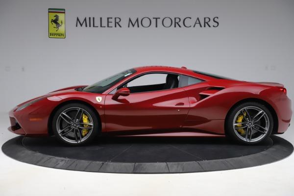 Used 2019 Ferrari 488 GTB for sale $274,900 at Bentley Greenwich in Greenwich CT 06830 3