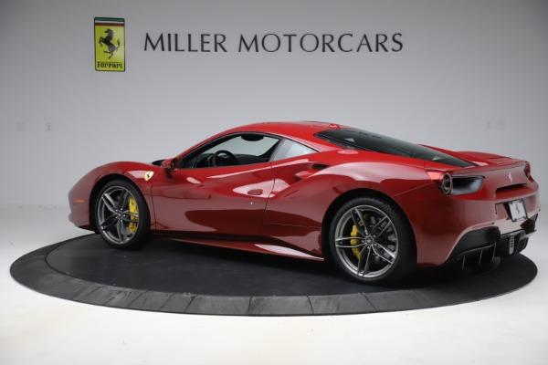 Used 2019 Ferrari 488 GTB for sale $274,900 at Bentley Greenwich in Greenwich CT 06830 4
