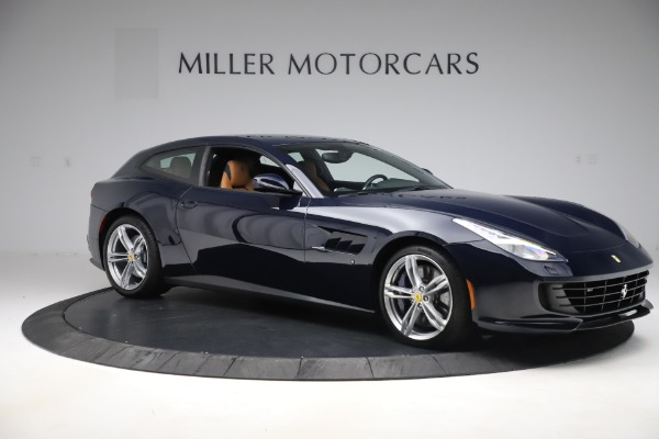 Used 2017 Ferrari GTC4Lusso for sale $231,900 at Bentley Greenwich in Greenwich CT 06830 10