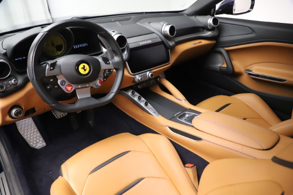 Used 2017 Ferrari GTC4Lusso for sale $231,900 at Bentley Greenwich in Greenwich CT 06830 13